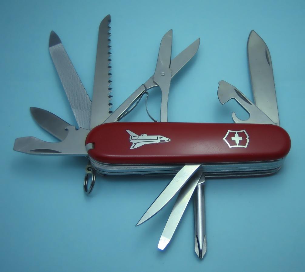 apollo space knife - photo #26