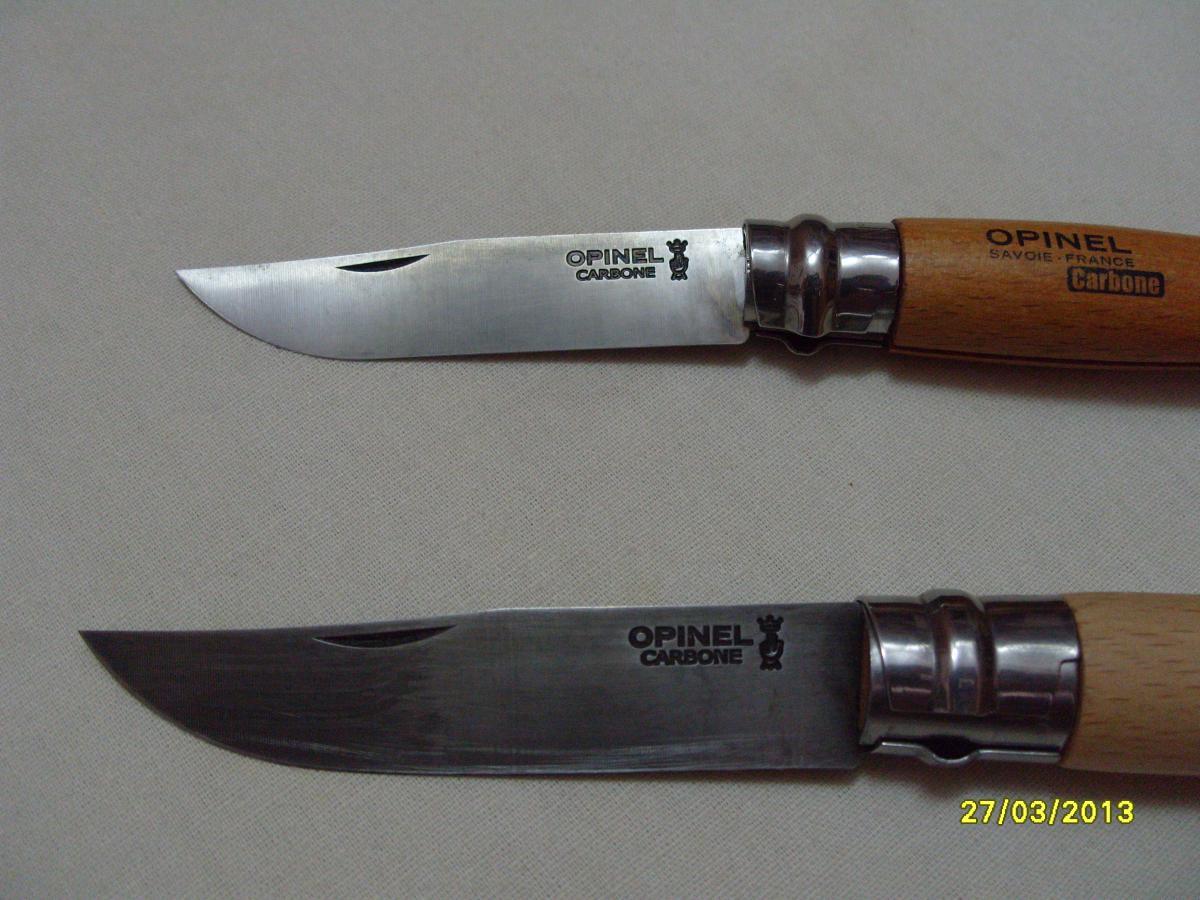 Нож opinel заклинивает лучшая цена ножи victorinox