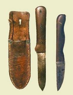 Нож Кефарта