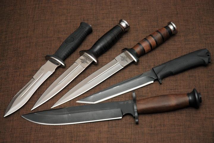 фото кизляр ножи