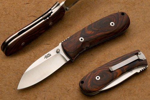 Bob Dozier (Dozier Knives) - DK-FH, Cocobolo.jpg