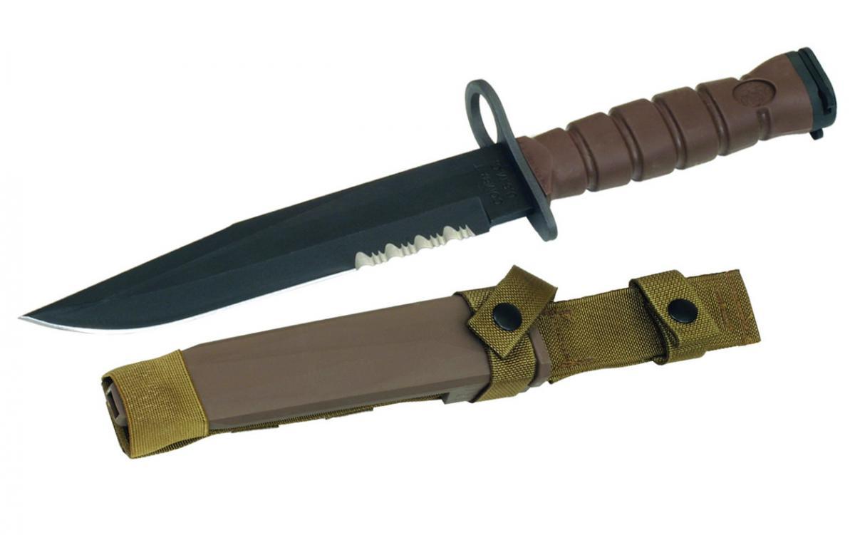 схема пружинный стреляющий лезвиями нож