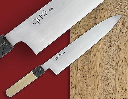 Shigefusa - 10.75'' (270mm) Japanese Chef's Knife (Wa Gyuto Hocho).jpg