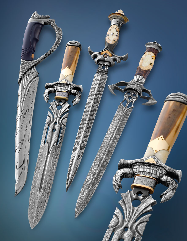 спуск картинки ножей и мечей саша пресс-конференции после