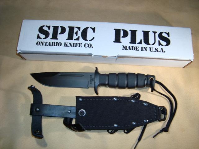 Ontario Knife Company США Русскоязычный ножевой форум