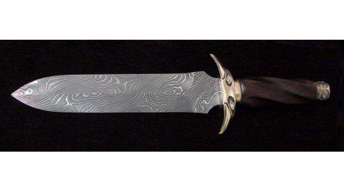 Steve Mullin Art Dagger-Totem Dagger 8.jpg