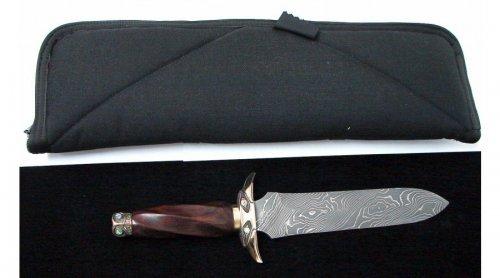 Steve Mullin Art Dagger-Totem Dagger 1.jpg