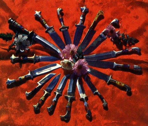 Xinjiang knife & dagger.jpg