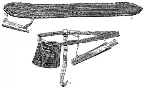 Косые узоры вязания на спицах