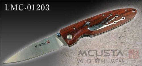 LMC-1203_1  Kujyaku (Peacock), VG-10, Cocobolo wood.jpg