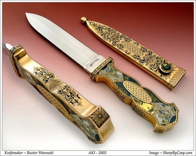 Прикрепленное изображение: Buster Warenski CA dagger.jpg