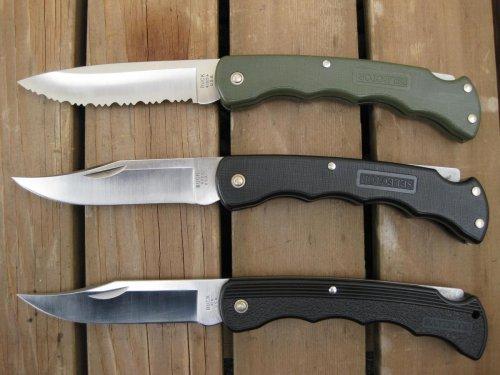 BUCK knives 1.JPG