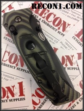Benchmade 275BK-1301 Recon 1 Exclusive (4).jpg