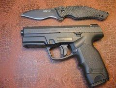Steyr M9 A1