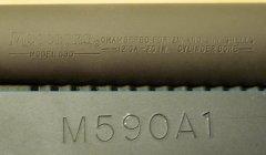 Mossberg 590 A1 (2)