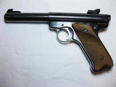 Ruger Mk II