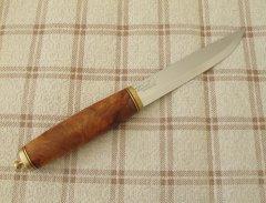 Mora fish knife. (d)