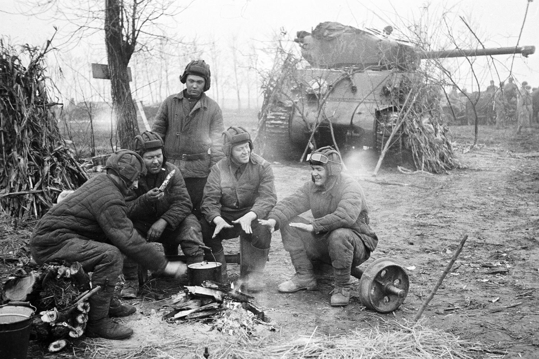 Экипаж машины боевой: yuripasholok.
