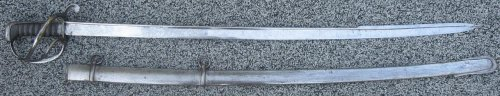 pipe-back Pattern 1821 Light Cavalry Officer's Sword-01.jpg