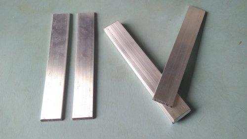 Бланки алюминиевые для точилок типа Апекс Apex. Бланки для камней..jpg