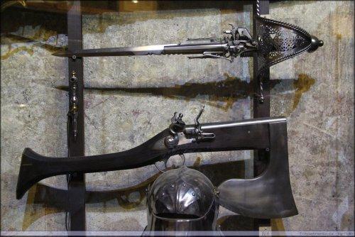 1400112 Zbraně @ Zlatá ulička 08.JPG