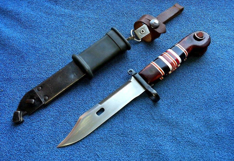 картинки лезвия штык ножа красоты черный