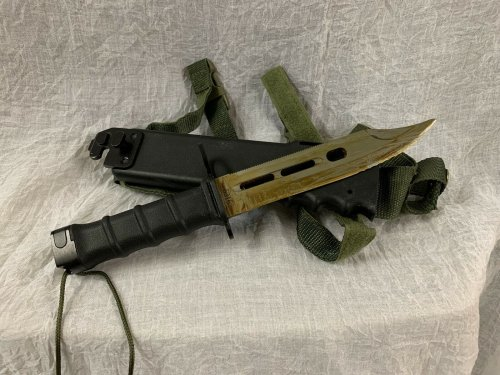 штык-нож подводного автомата QBS 06 (КНР)_2.jpg