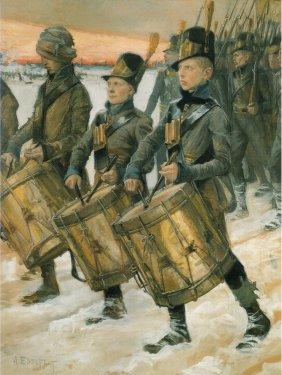 Björneborgarnas_marsch,_akvarell_av_Albert_Edelfelt_från_1900.jpg