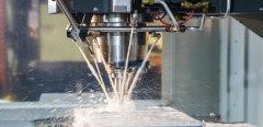 CNC Vertical Machines Fitter