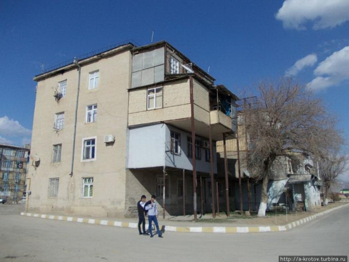 Расширение жилой площади (30 фото).
