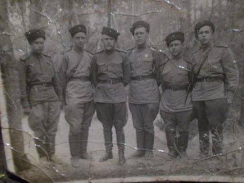 53 кавалерийская дивизия кавалерийские дивизии