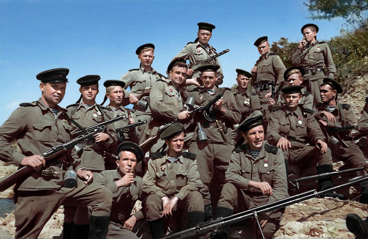 Солдаты всех времен картинки фото