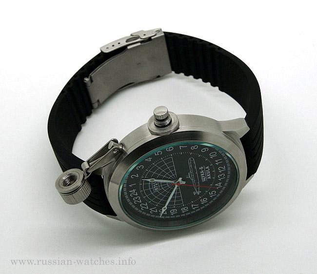 SUBMARINE - Часы, ремешки для часов, браслеты для часов