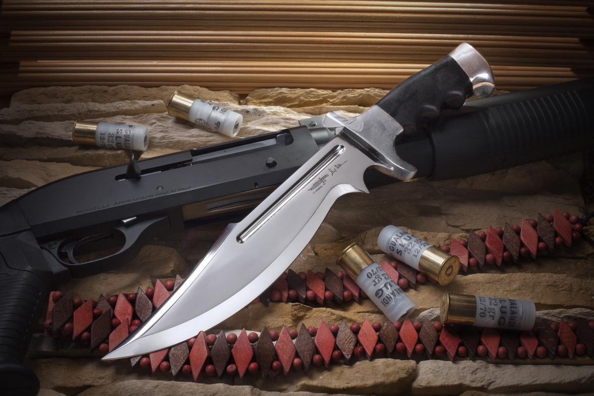 Самые опасные ножи мира, Самые необычные ножи в мире! (12 фото 1 видео) 19 фотография