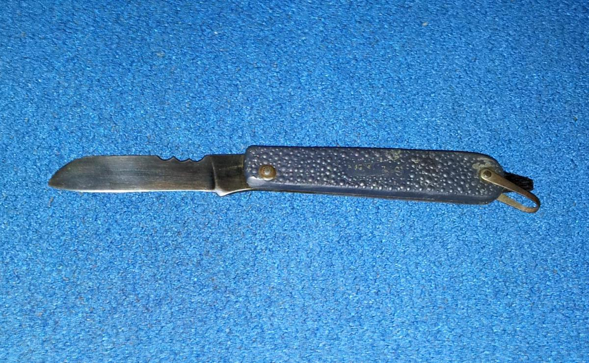 Армейский складной саперный инож victorinox нож alpineer описание
