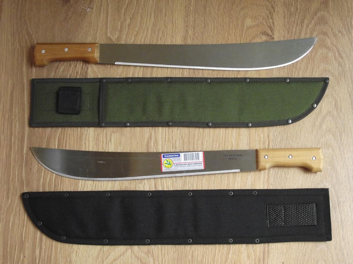 Ножны на мачете
