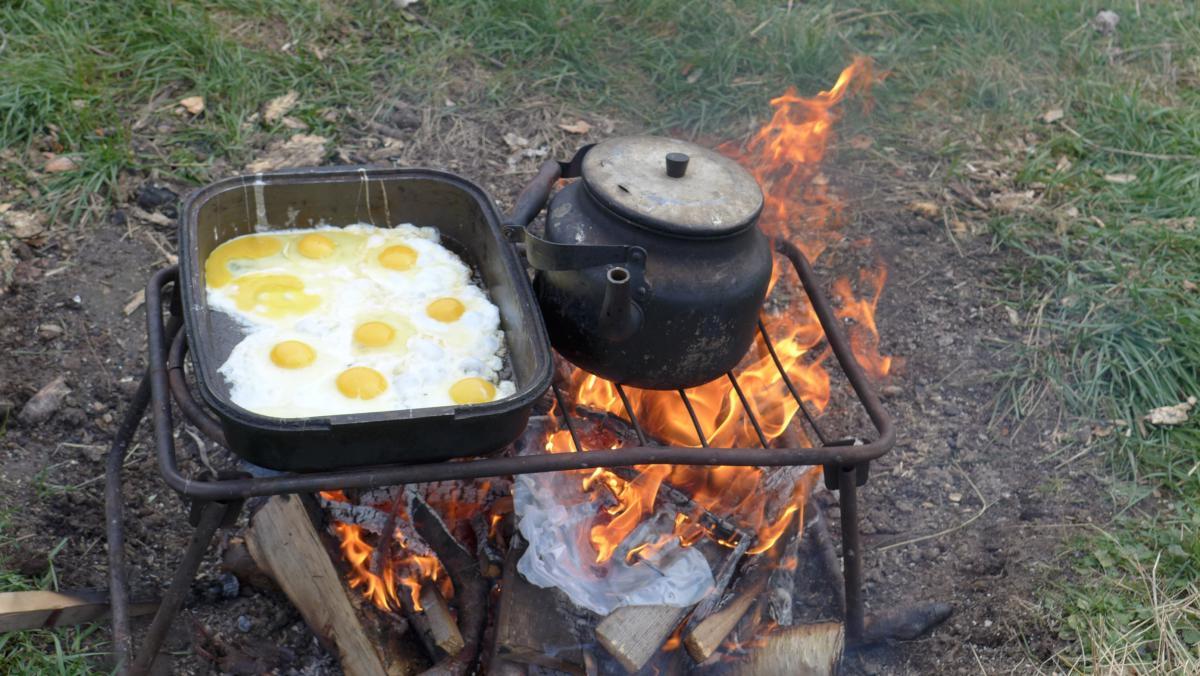 фитнес походная кухня рецепты с фото момента написания