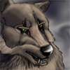 Dante-wolf