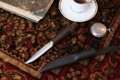 Барм knife )))