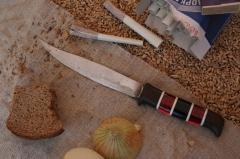 фото ножа с базара