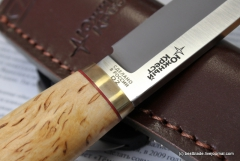 Нож от компании Южный Крест