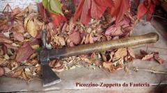 Picozzino Zappetta Da Fanteria 3872 с