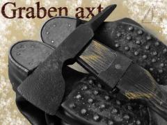 Graben Axt 01
