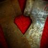 Сердце топоров сапогов